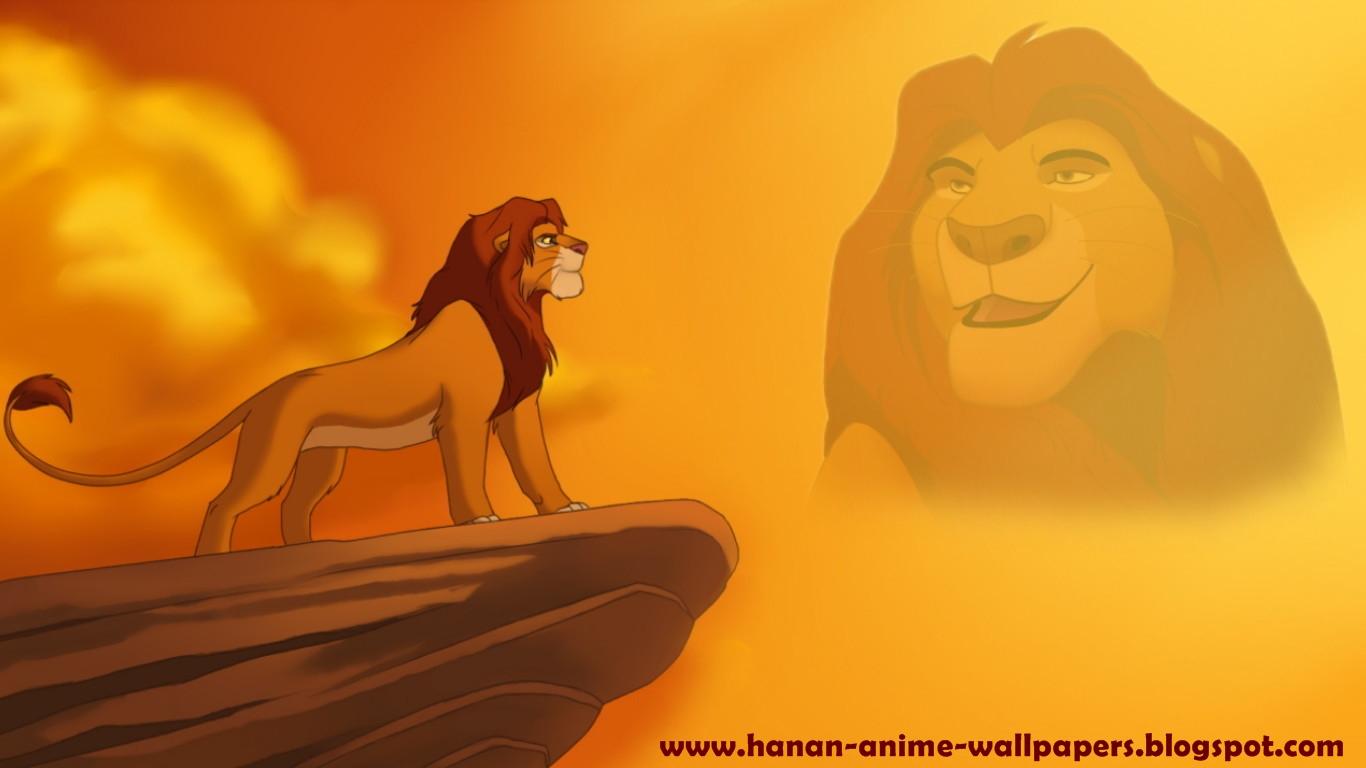 Iphone Wallpaper Lion King