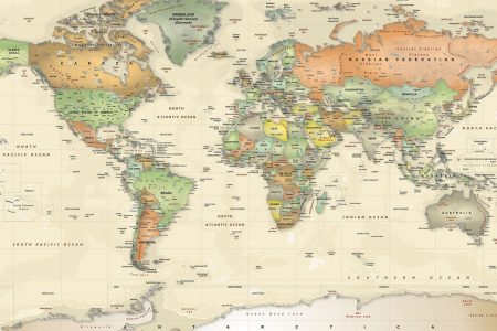 Best world clock map wallpaper free download image collection world clock map wallpaper free download new world map desktop wallpaper for mac gumiabroncs Image collections