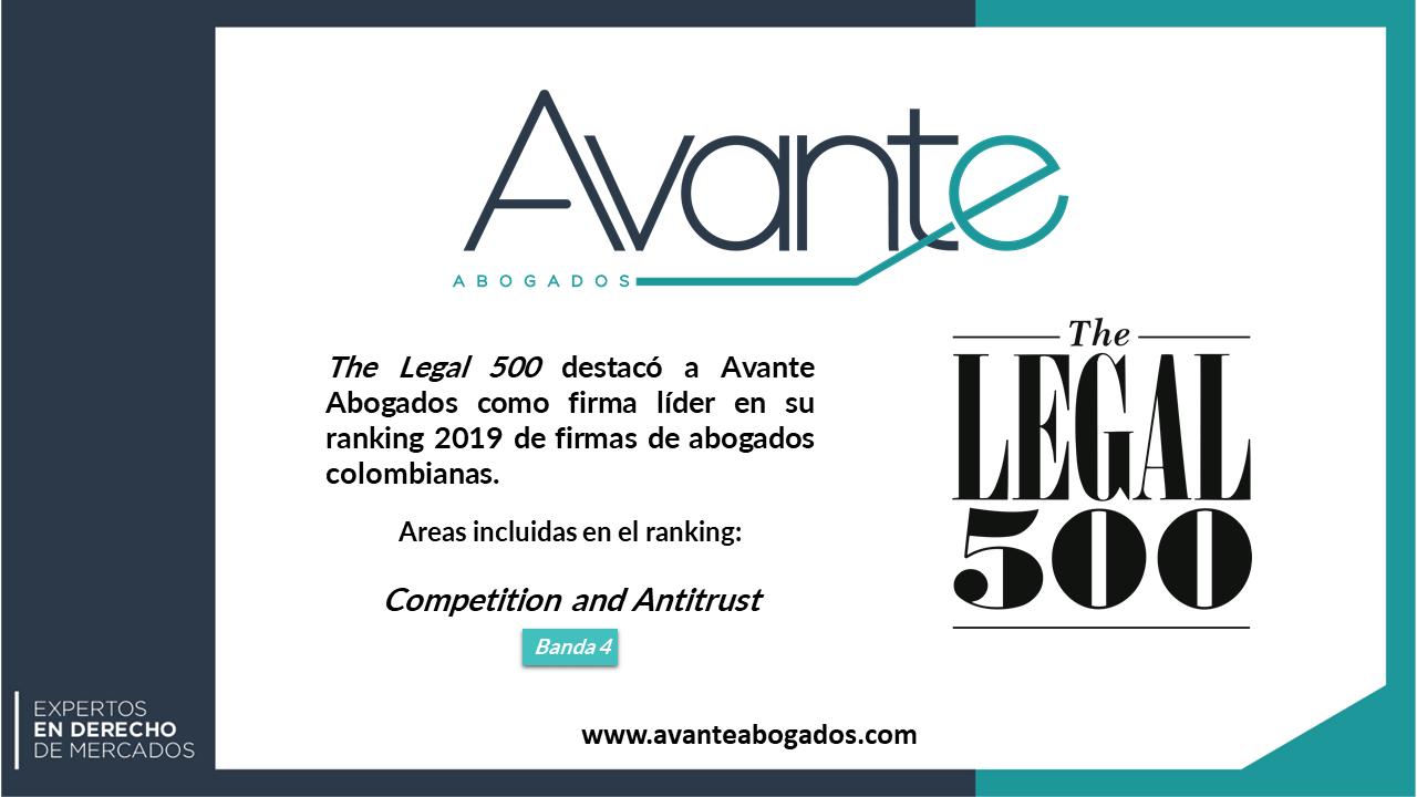 Avante500