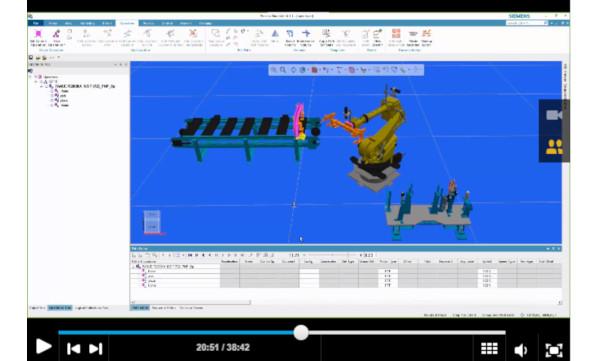 Avantek simulacion robotica webinar