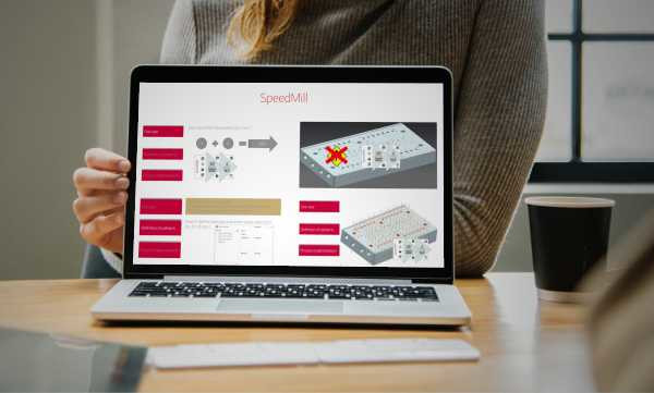 NX CAM webinar Avantek