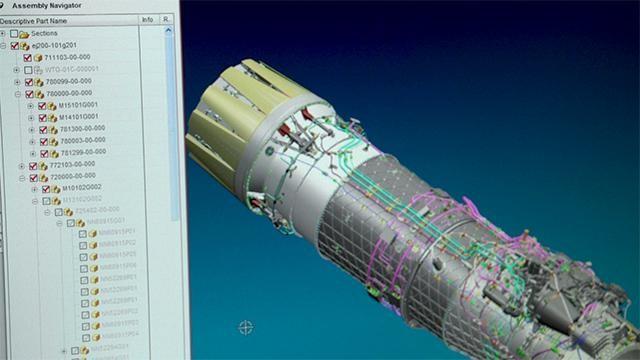 Teamcenter PLM de Siemens, la gestión de vida del producto como estrategia empresarial