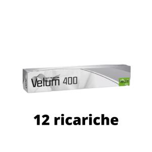 Kit Ricarica Filtro Velum