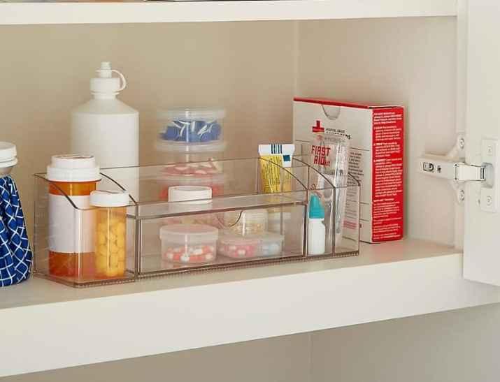 15 Bathroom Closet Ideas 2020 (Improving The Organization) 3