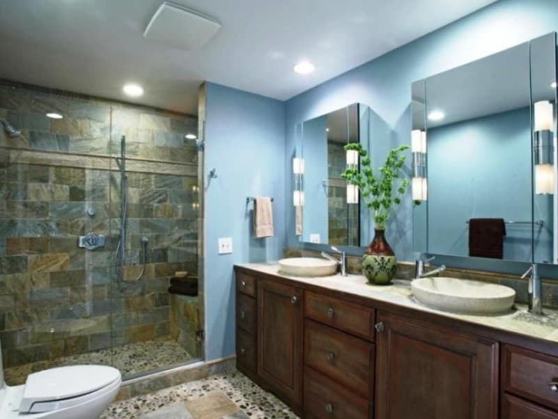 15 Bathroom Lighting Ideas 2020 (to Open Your Mind) 17