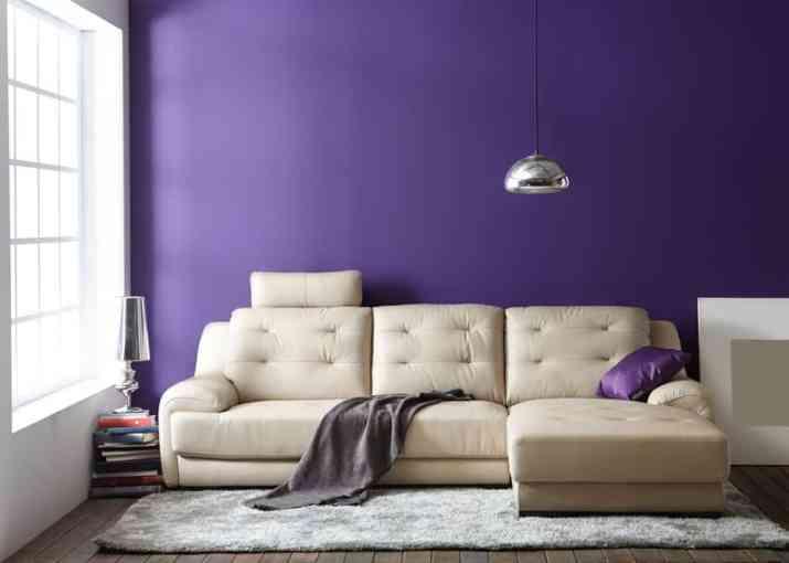 Super Simple Living Room Organization