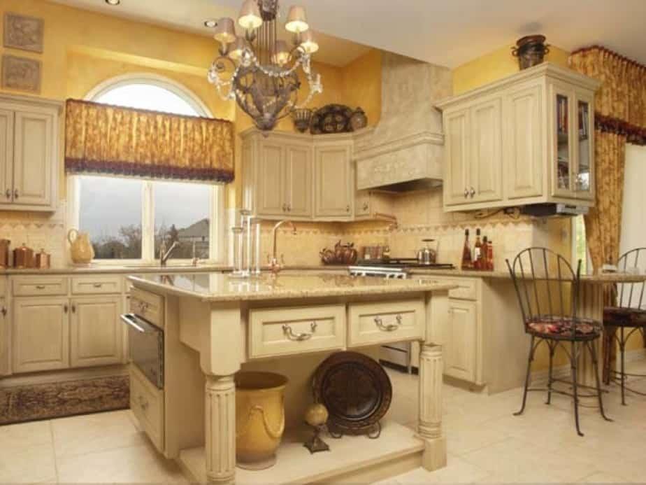 Unbelievable Kitchen Chandelier