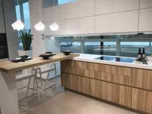 Lovely Contemporary Kitchen Lighting