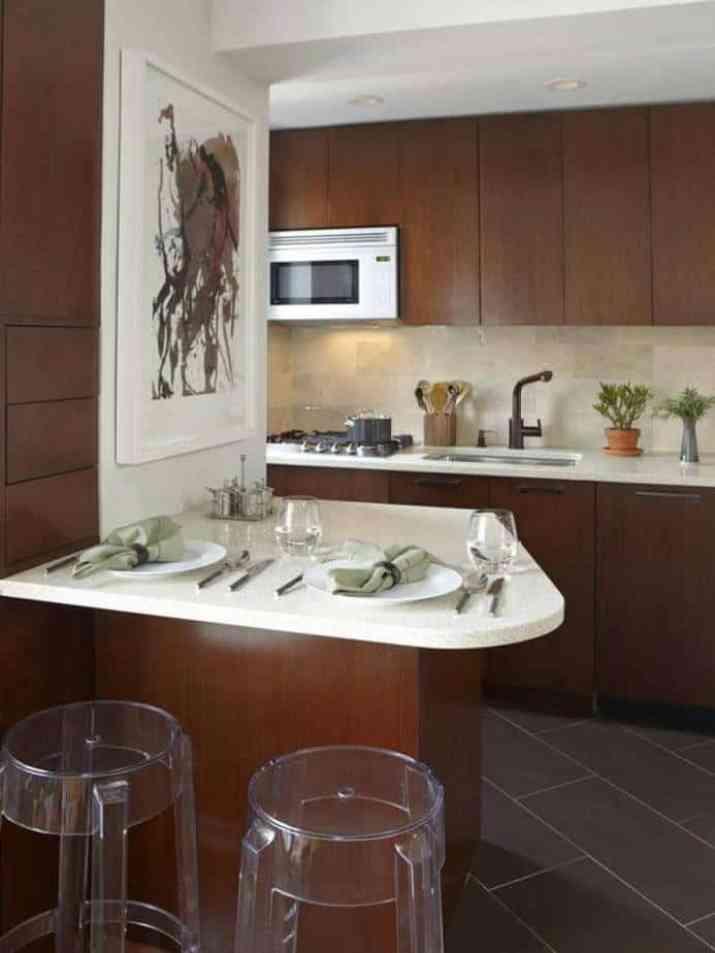 Remarkable Modern Kitchen Island