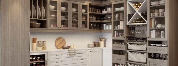 Porte-ustensiles de cuisine simple