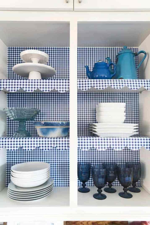 Wonderful Kitchen Shelf Liner