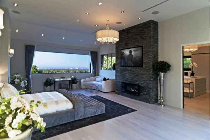 Praiseworthy Large Bedroom