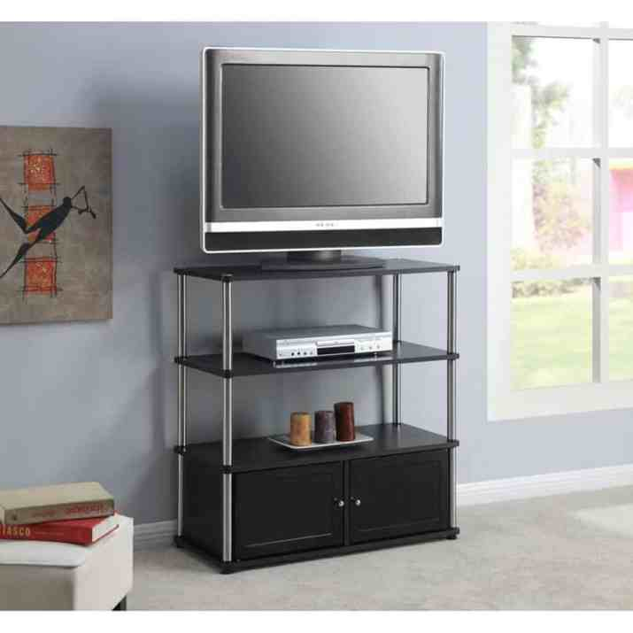 Graded Bedroom TV Stand