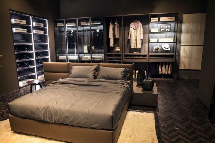 Premium Bedroom Closet