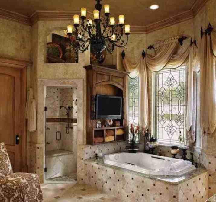 35 bathroom curtain ideas 2021