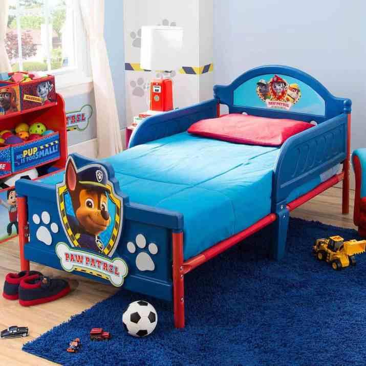 Fun Paw Patrol Bedroom