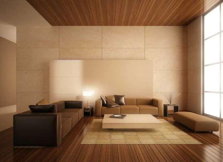 fresh Wood Ceiling Ideas for Living Room