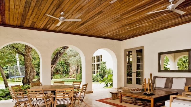 Wonderful Wood Ceiling Ideas