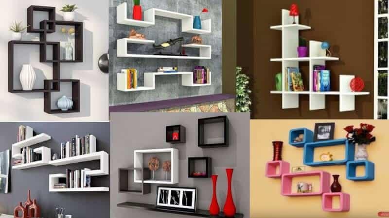 Floating Shelf Ideas