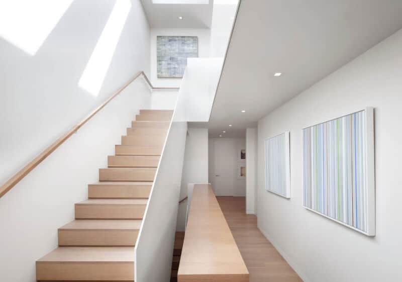 stair ceiling ideas