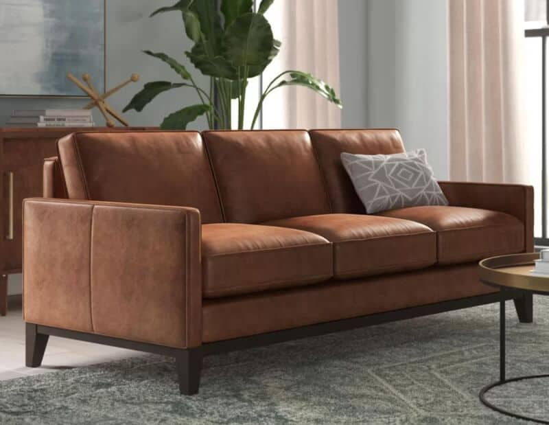 19 Types of Couches and How to Choose the Right One