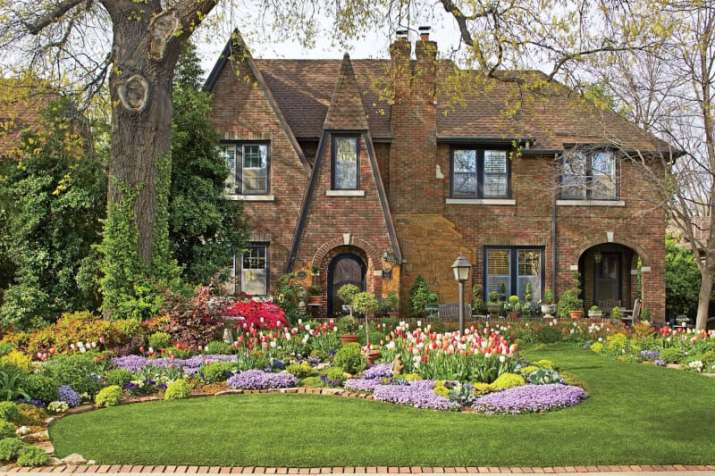 Tudor House Style