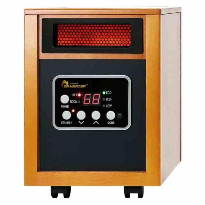 Best Big Heater Dr Infrared Heater
