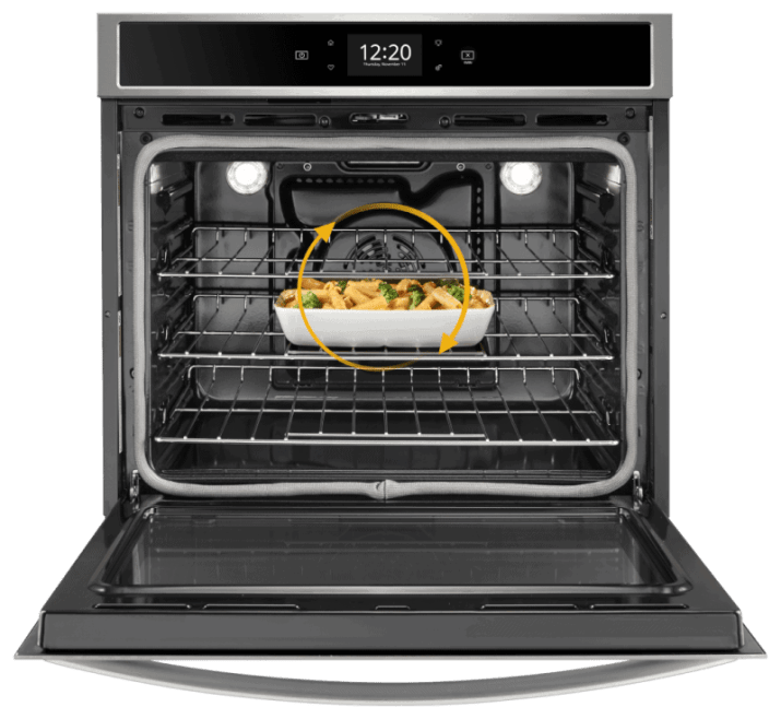 Conventional Electric Ovens