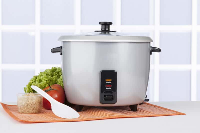 Different and features Types of Rice Cookers