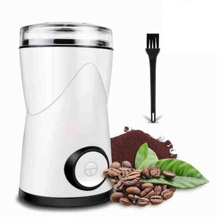 Electric Blade Coffee Grinders