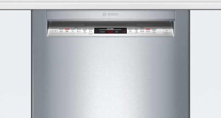 Front-control Dishwashers
