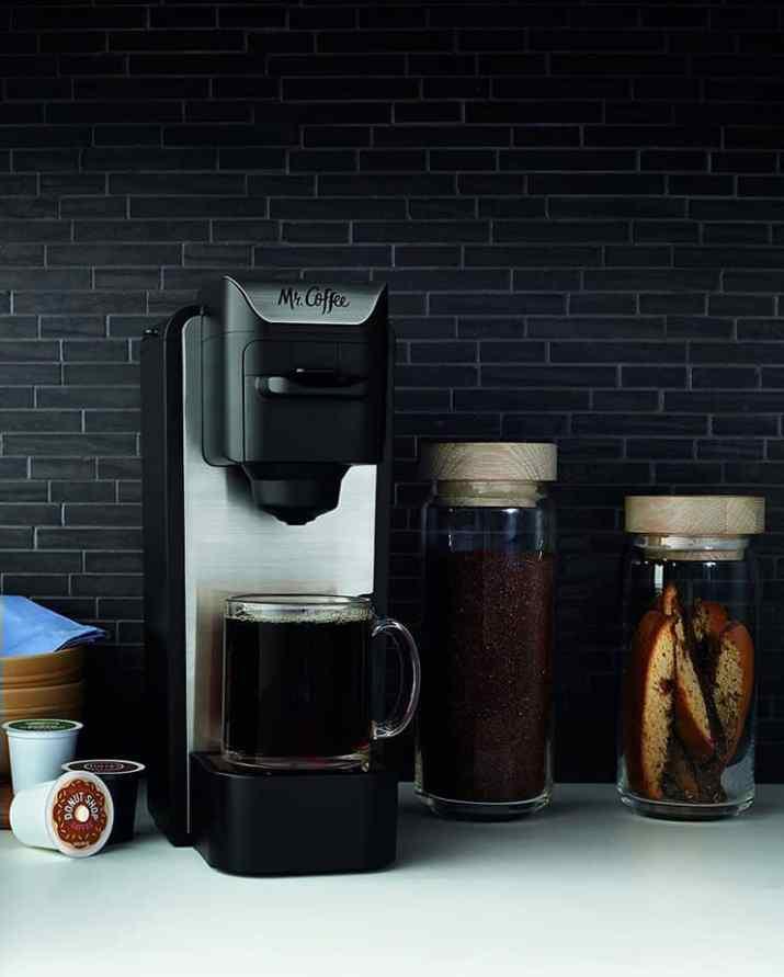 Mr. Coffee coffee machine