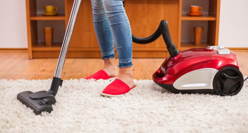 Top 8 Online Vacuum Stores to Buy High-Quality Vacuum Cleaner