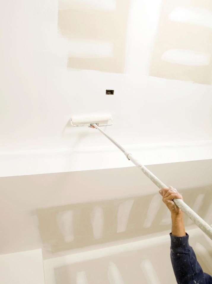 Best types of primer paint to block stains