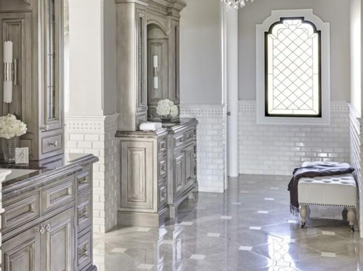 Grey Bathroom Ideas with Sophisticated Designs 4