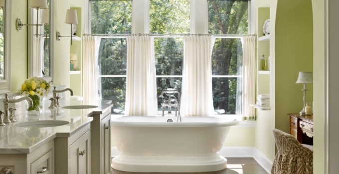Bathroom Window Ideas 32