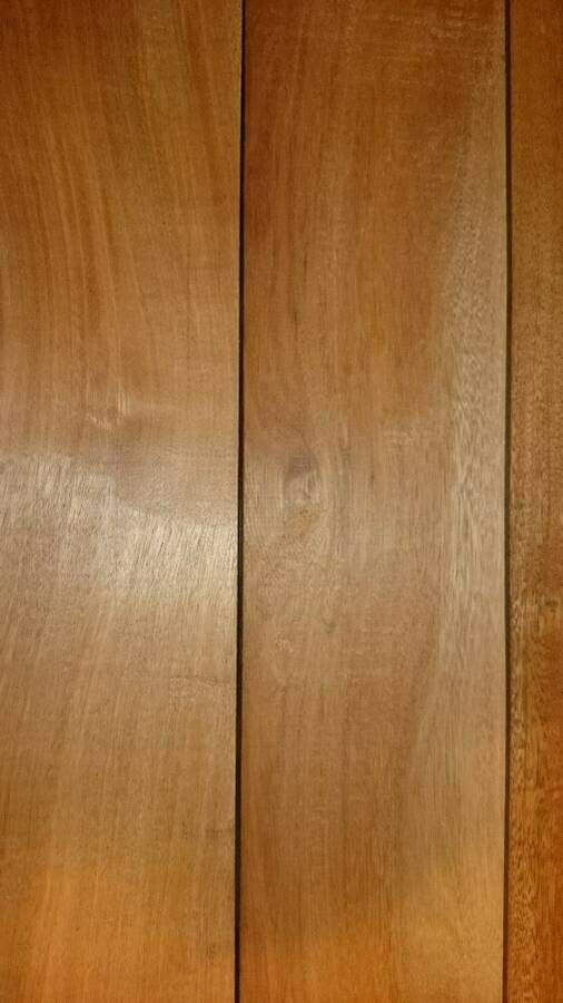 Unfinished brazilian hardwood flooring
