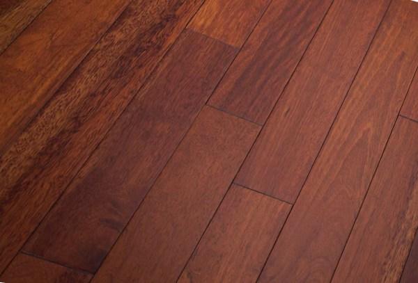 Patagonia Rosewood Brazilian Hardwood Flooring