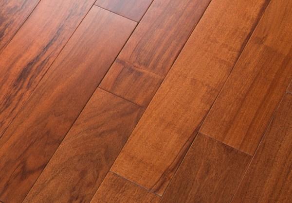 Brazilian Mahogany Hardwood Flooring