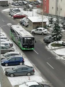 Măsuri de îmbunătățire a transportului în comun în cartierul Avantgarden Bartolomeu ca urmare a petiției inițiate de Asociația Comunitară Bartolomeu Avantgarden