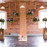 Real Wedding- The West Mill, Kayleigh & David