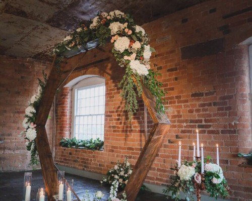 Tips on Wedding Flowers & Styling your wedding venue.