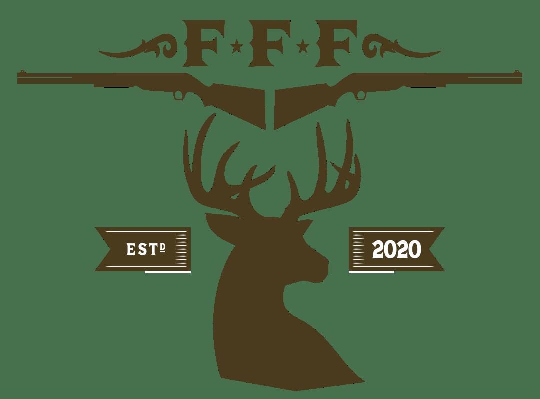 Client Foster Freedom Farms branding, logo design