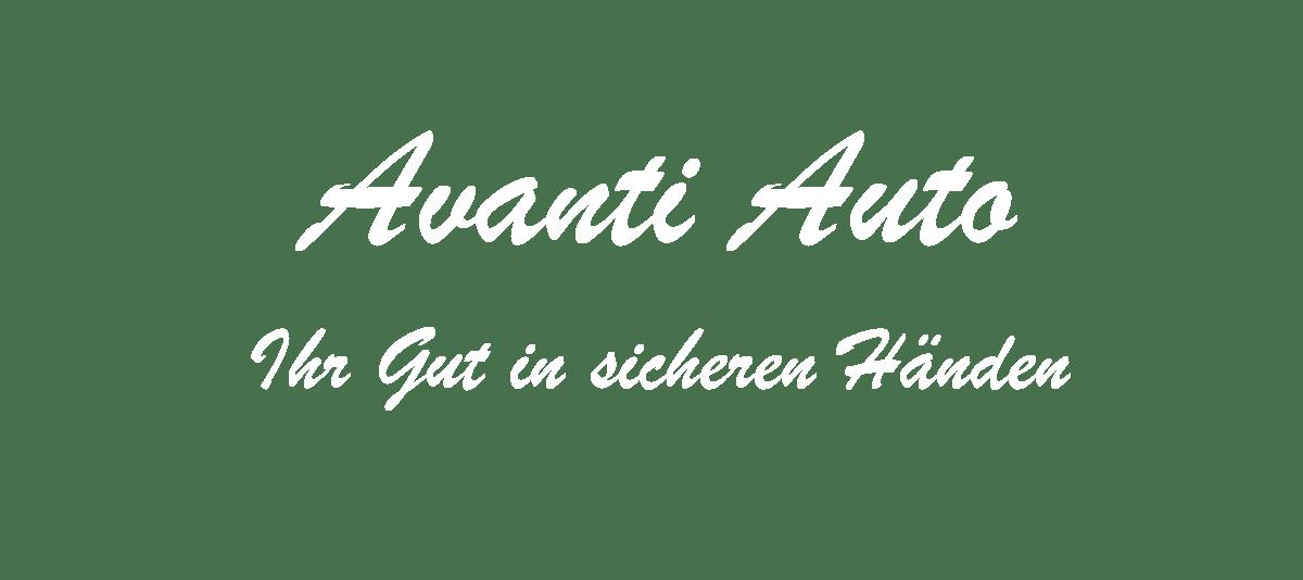 Avanti Auto