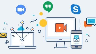 Soluciones Gratuitas y Económicas para Videoconferencia