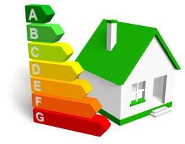 Exija la Certificación Energética de la Vivienda que desee comprar o alquilar.