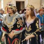 Fiestas del Medievo en Villena…insuperables!!!