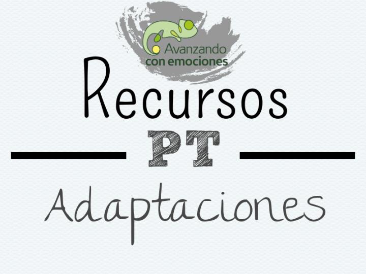 RECURSO DESCARGABLE: Libreta seguimiento para PT.