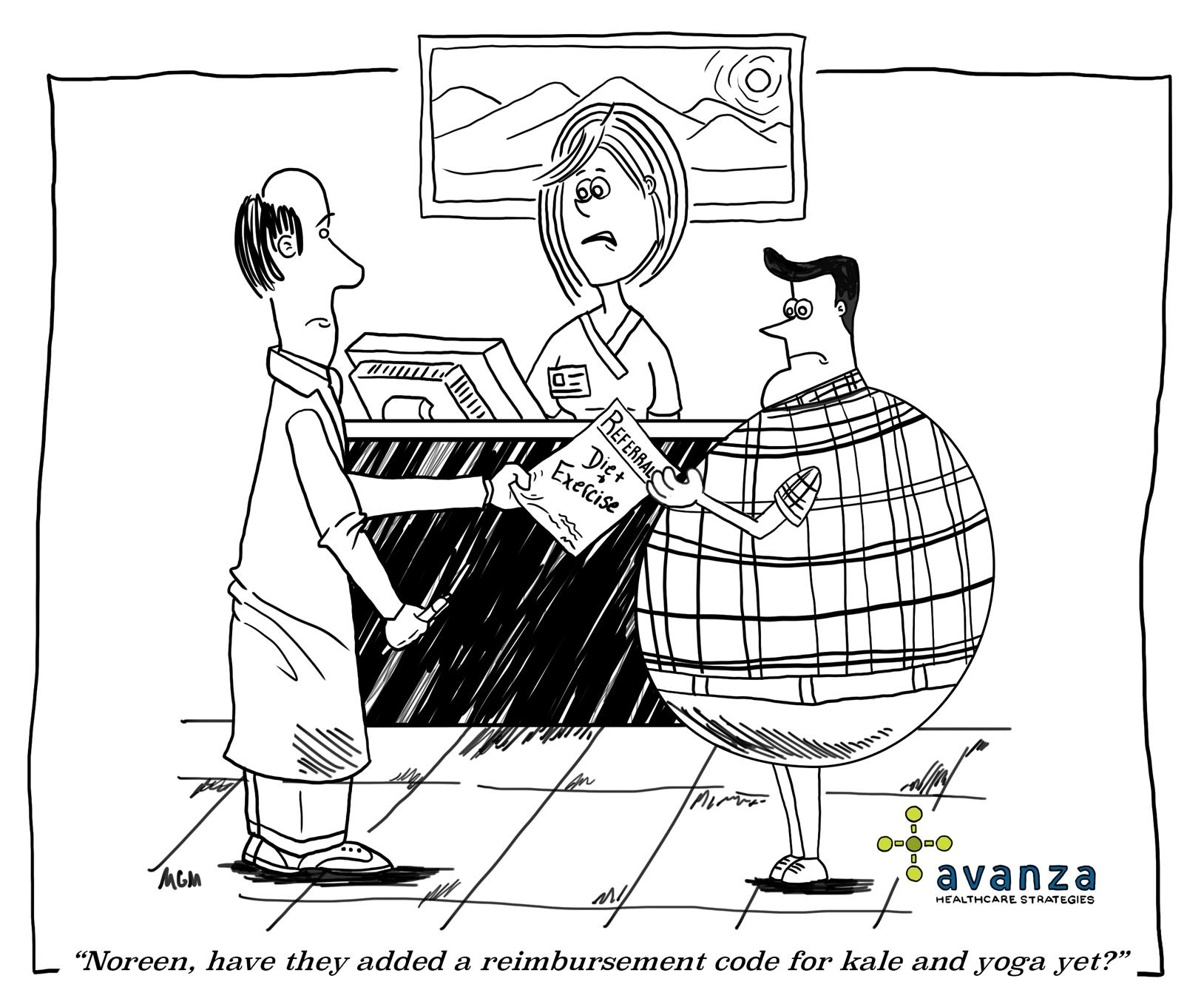 Healthcare Reimbursement Is Changing