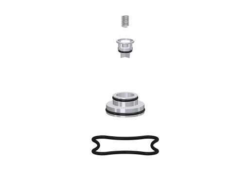 AVA Pump ventil kit for MASTER SERIES